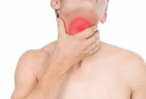 офдинофагия