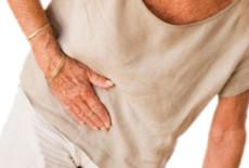 Боль в правом подреберье - признак болезни печени