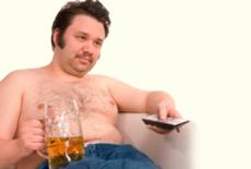 Внешние изменения мужчины при заболеваниях печени