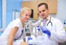 Подготовка к колоноскопии