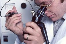 Работа врача-эндоскописта