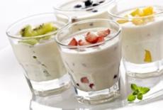 польза йогурта при панкреатите