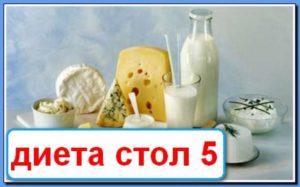продукты диеты