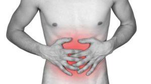 боль в брюшной полости