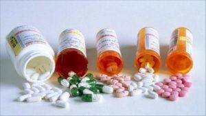 медикаменты