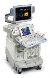 аппарат для ультразвуковой диагностики