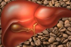 влияние кофейного напитка на органы