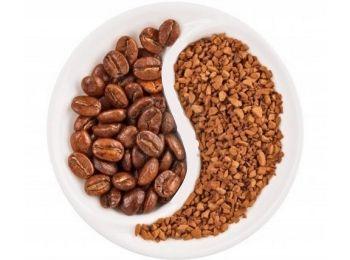 зерновой и растворимый напиток