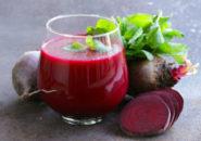 напиток из овощей